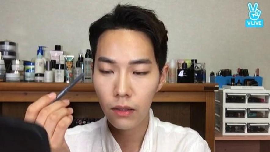 [LeoJ 레오제이] 남자들아~ 흔남 끝~ 훈남 시작! Handsome Guy Makeup