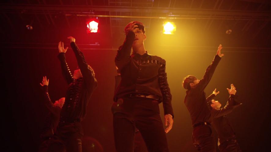 빅스(VIXX) 'Fantasy' Performance Video