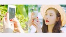 현아 - '나팔꽃 (Feat. 김아일)' M/V