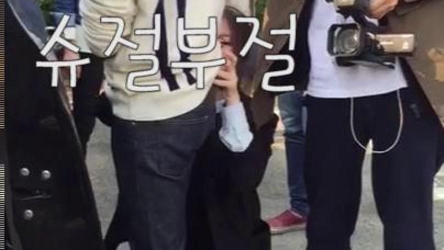 """[매떠여 EXO] 엑소 """"김형제""""-마이크랑 싸우는 민석이"""