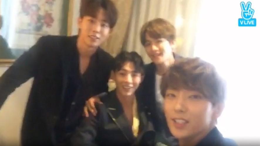 [JGV] 달의 연인 - 보보경심 려 with U