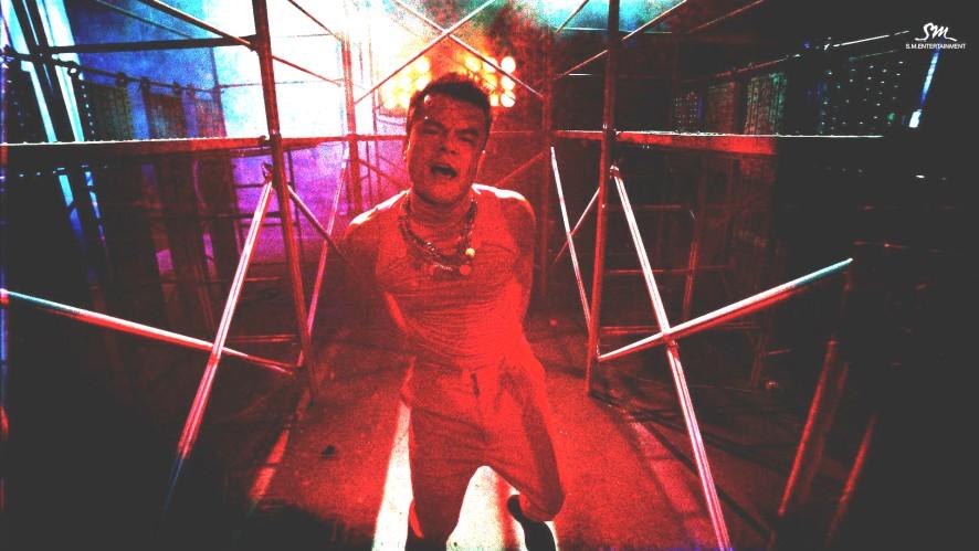 [STATION] 박진영X효연X민X조권_Born to be Wild (Feat. 박진영)_Music Video Teaser