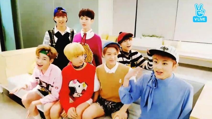 [NCT LIVE] DREAM 기습 방송🌙