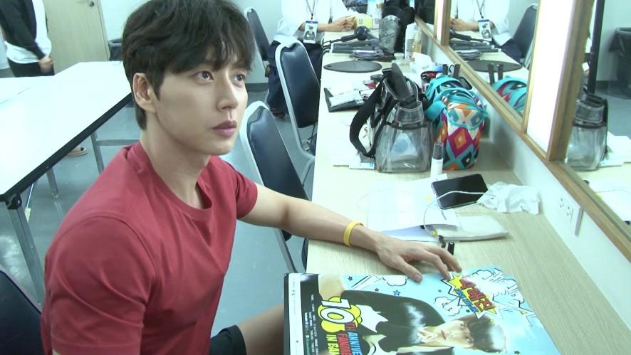 [Park Hae-Jin] True story - No. 40