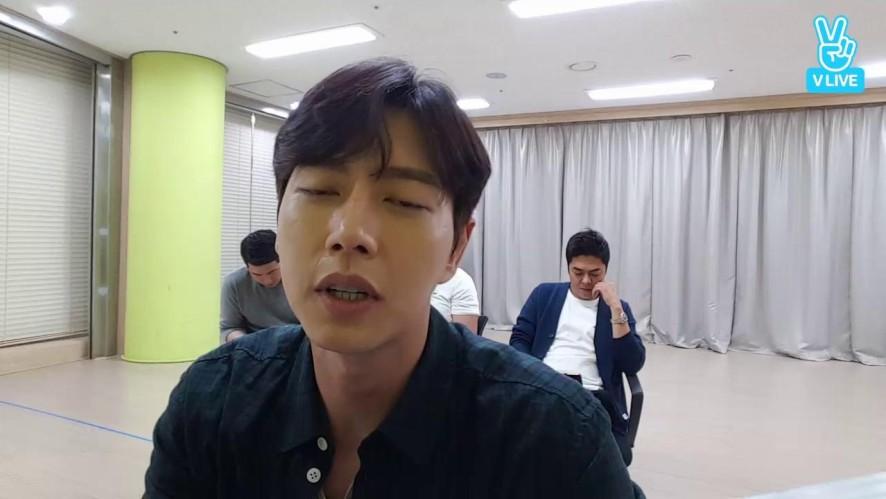 [습격] 창단식 게임 예선전 현장 2부