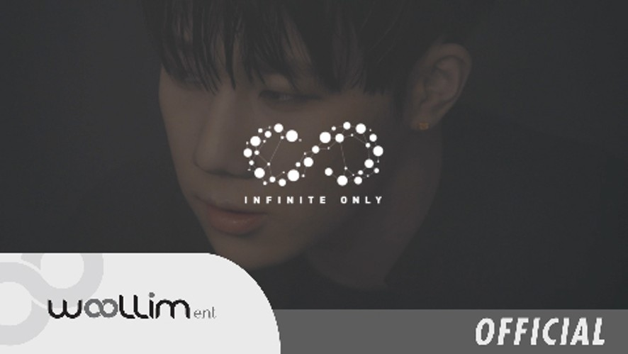 "인피니트(INFINITE) ""INFINITE ONLY"" Teaser #1. SUNGKYU"