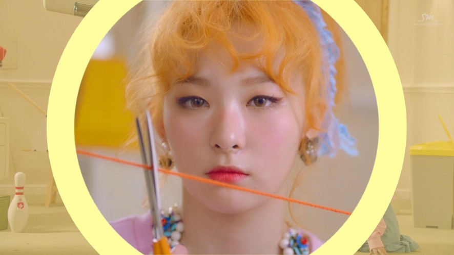 Red Velvet 레드벨벳_러시안 룰렛 (Russian Roulette)_Music Video Teaser