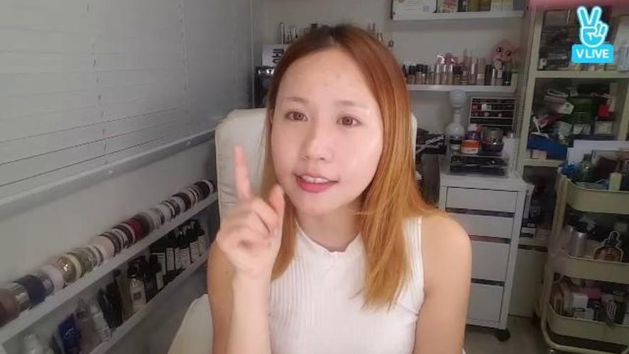 V Beauty's Broadcast