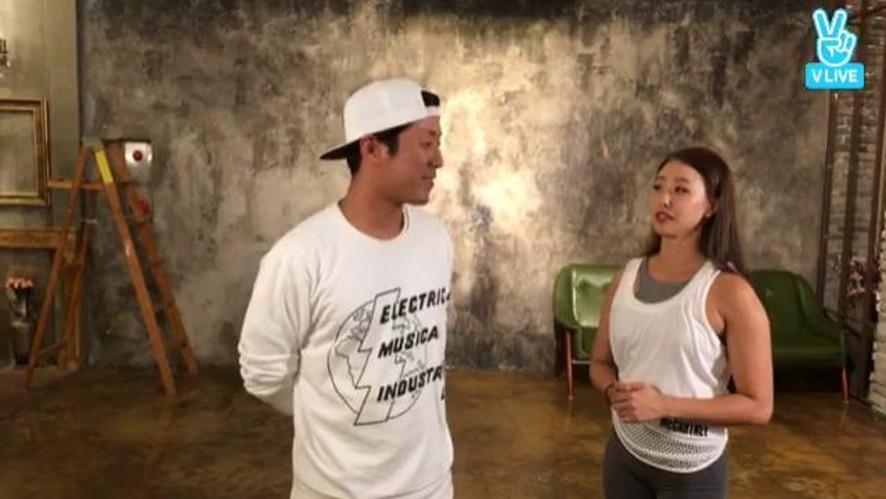 홍주연의 스타일핏 엑서사이즈 - 밴드를 이용한 등운동