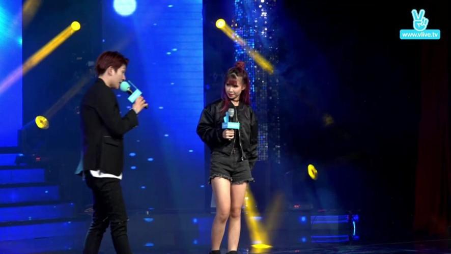 Kelvin Khánh & Khởi My hát với nhau