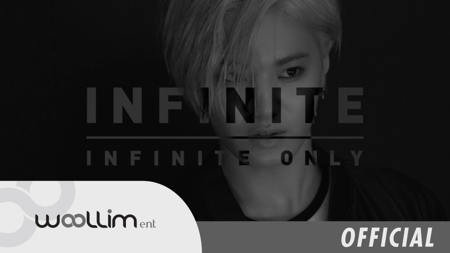 "인피니트(INFINITE) ""INFINITE ONLY"" Teaser #6. SUNGJONG"