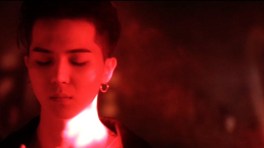 MINO - '몸(BODY)' M/V BEHIND THE SCENES