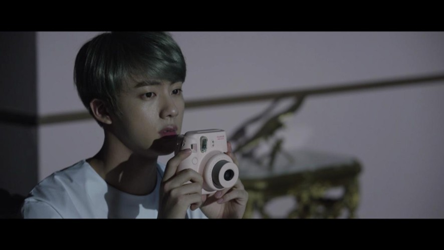 BTS WINGS Short Film #7 AWAKE