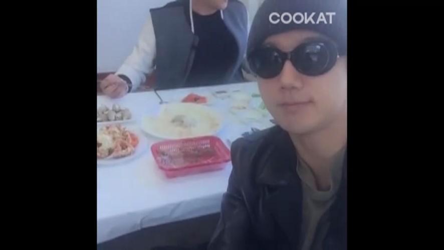 [매떠여 슈주] 매떠여 시즌1- 강릉편 셀프캠2