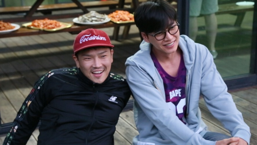 [Park Hae-Jin] True story - No. 43