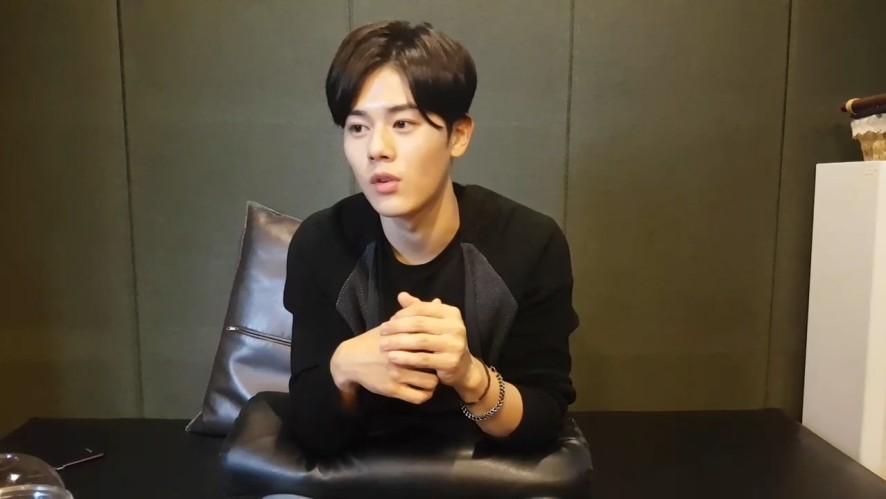 [DongJun] 동준이가 따라하는 준영이 디제잉🎶  (Dongjun imitates ZE:After)