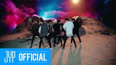 "GOT7(갓세븐) ""하드캐리(Hard Carry)"" Choreography Teaser Video"