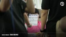 [스타캐스트] GOT7 '하드캐리' MV, 자켓 촬영 비하인드!