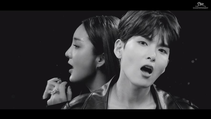 [STATION] 바다 X 려욱_Cosmic_Music Video