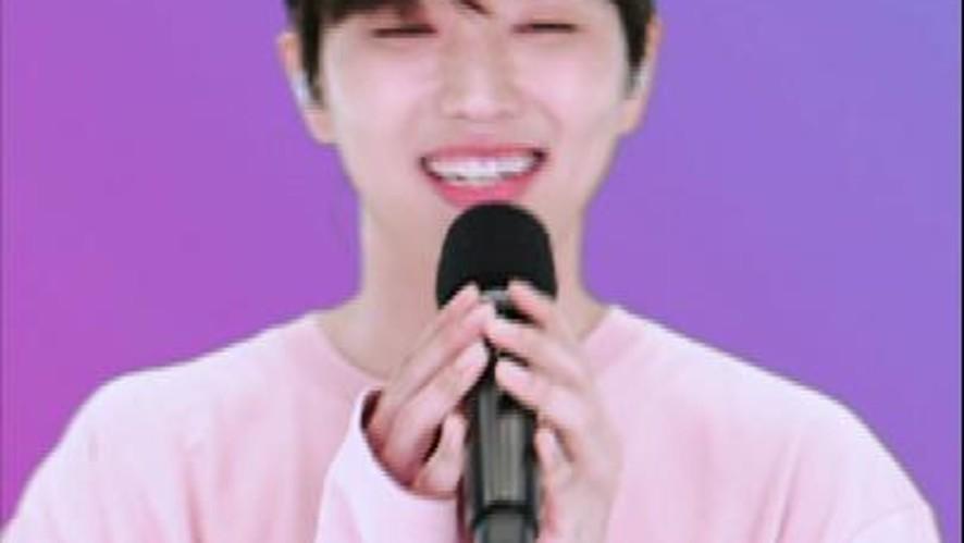 [REPLAY] 본격 오감 만족 VJ LIVE (with B1A4 산들)