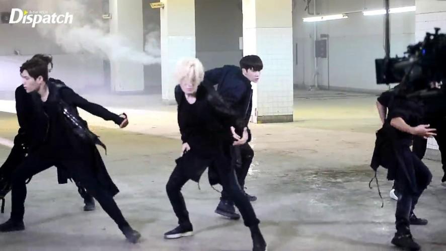 [스타캐스트] 인피니트 '태풍' MV 직캠 VER  (INFINITE 'The Eye' MV FAN CAM VER)