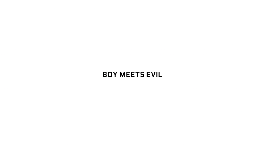 방탄소년단 (BTS) 'WINGS' Comeback Trailer : Boy Meets Evil