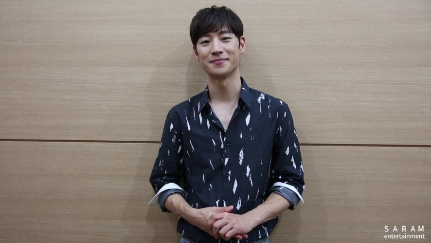 Lee Je Hoon says 'thank you' to the fans who came to 'Hoonists are U