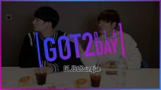 [GOT2DAY 2016] 01. JB & 영재