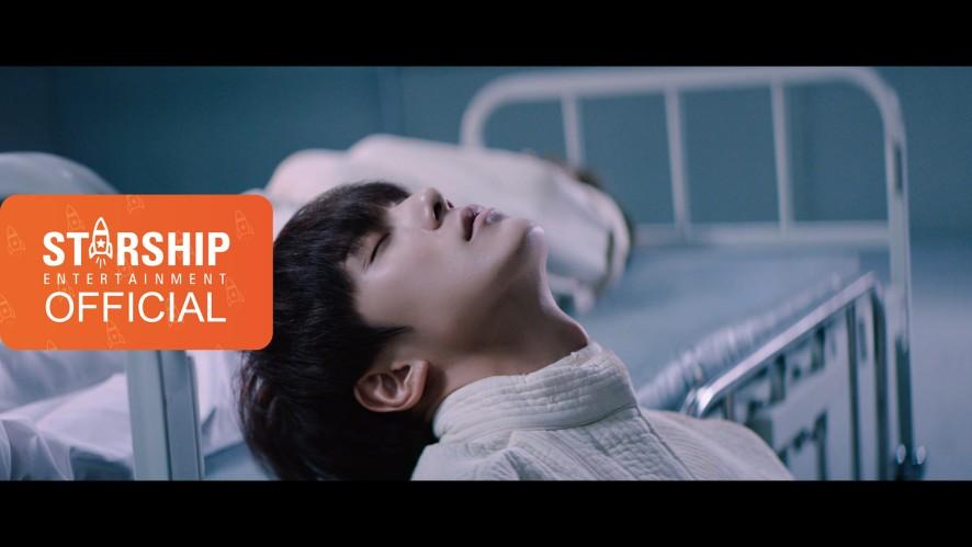 [Teaser] 몬스타엑스 (MONSTA X ) _ Fighter