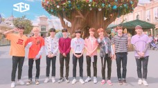 [SF9] Spectacle Fantasy 9_EP4