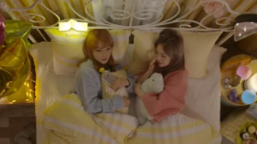 [FULL] Red Velvet IRENE & SEULGI's LieV - 레드벨벳 아이린&슬기의 눕방 라이브!