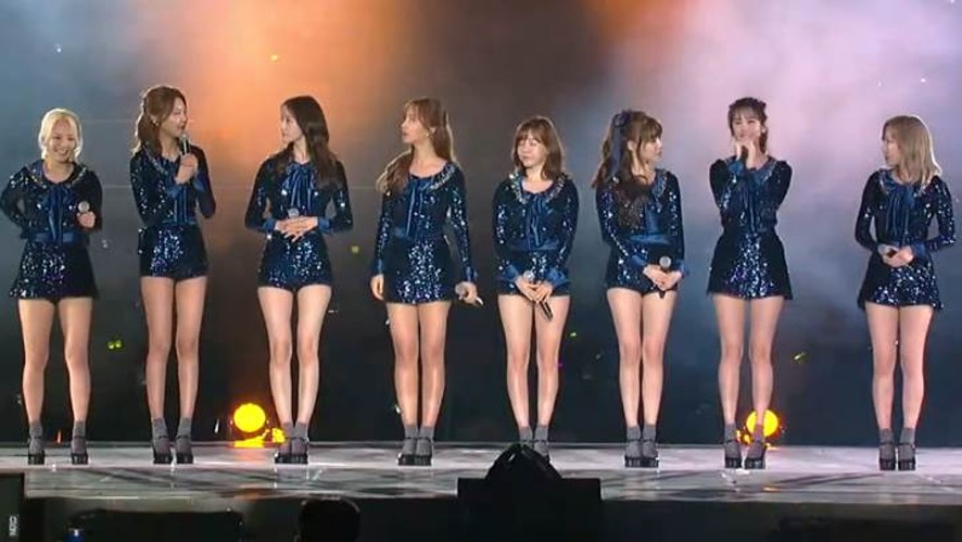 [REPLAY] BUSAN ONE ASIA FESTIVAL - Opening Show
