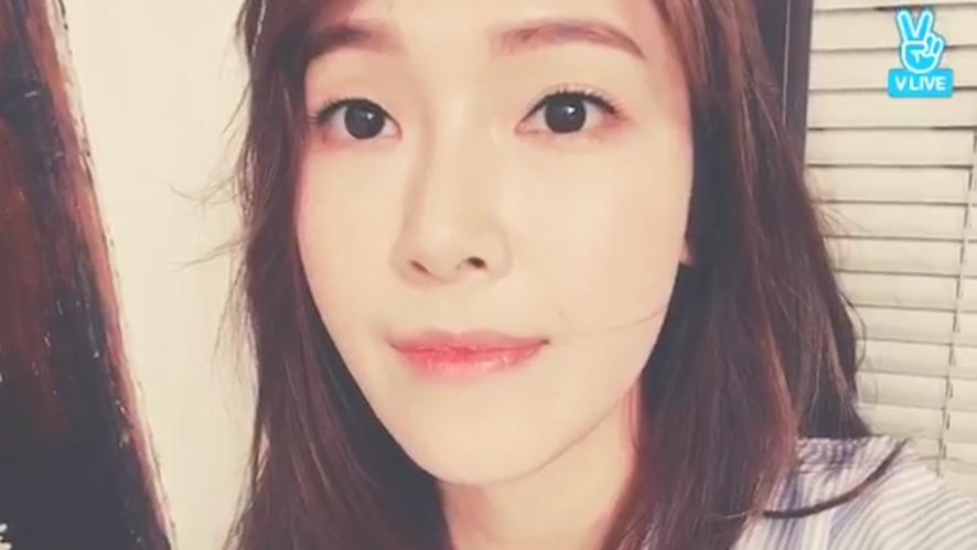 [Jessica] 정수연 예쁘다 말하기도 입아프다 (Pretty Jessica)