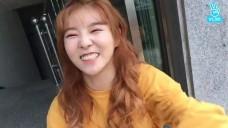 헬로비너스 서영이랑 가보자 김밥사러 가보자요^^