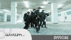 "[V 최초공개] 인피니트(INFINITE) ""태풍 (The Eye)"" (Choreography Ver.) MV"
