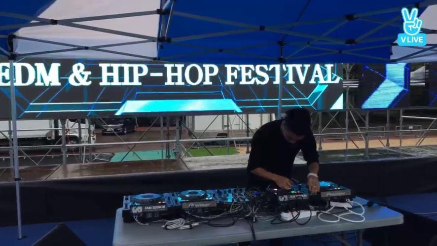SlimV in Asia Song Festival