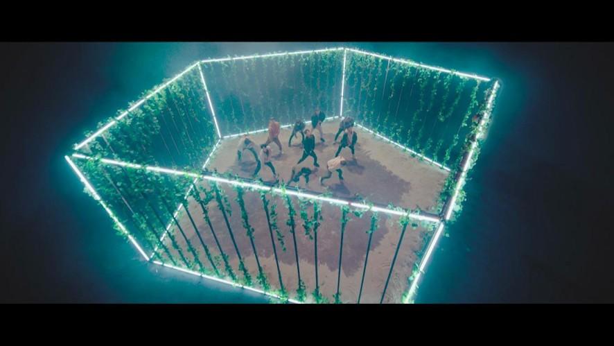 펜타곤 - 'Gorilla' M/V teaser