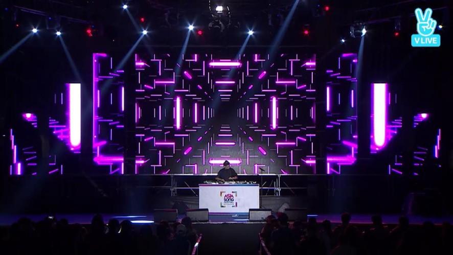 2016 ASIA SONG FESTIVAL - Slim V