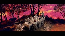 방탄소년단 (BTS) '피 땀 눈물 (Blood Sweat & Tears)' MV