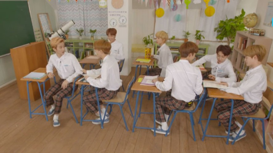 [Replay]NCT DREAM의 탐구생활 (All about NCT DREAM!)
