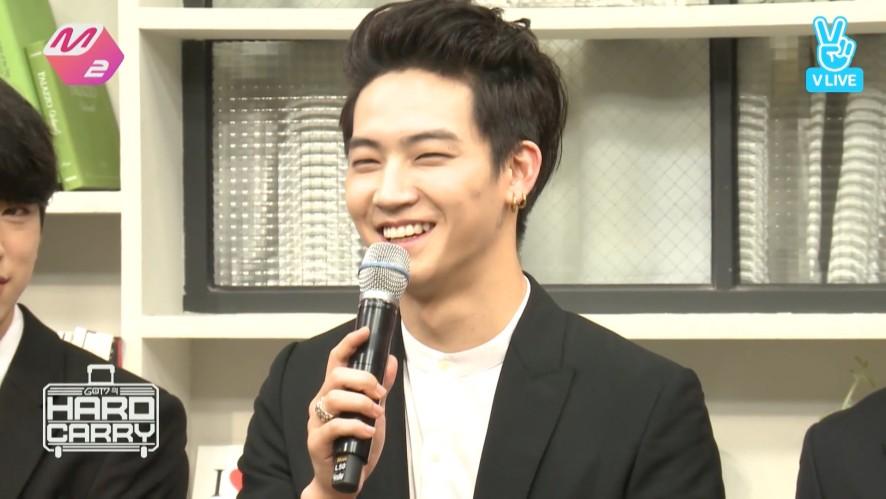 """[GOT7] 굉장히 굉장한 갓세븐의 굉장히(JB&Yongjae keep on saying the word """"VERY"""")"""
