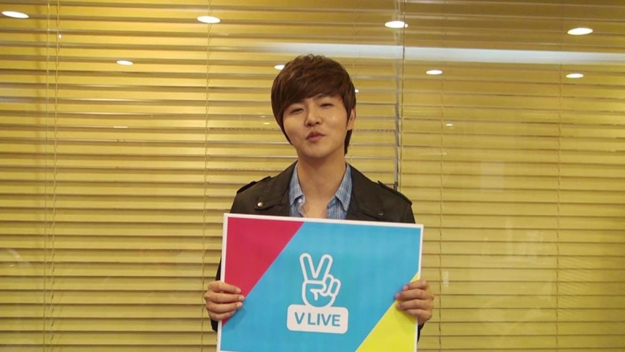 정동하(Jung Dong Ha)-에버모어뮤직 V LIVE 채널 오픈 인사말! EVERMORE MUSIC V Channel OPEN!!