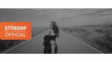 [Teaser] 효린 (Hyolyn) _ Love Like This(Feat.Dok2)