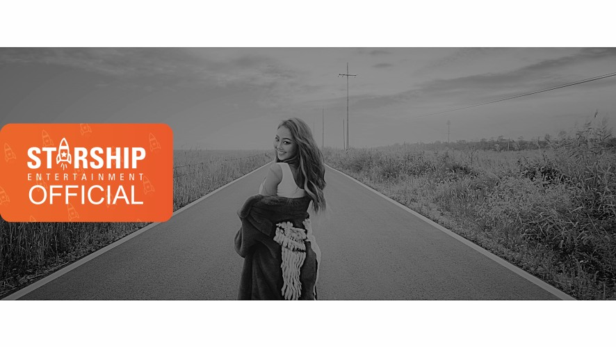 [Teaser] 효린 (Hyolyn) _ Love Like This(Feat.Dok2)
