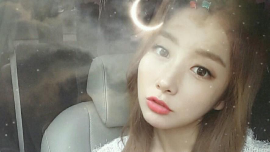 달달한 밤_ 라디오in가영 1