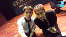 HOTTEST AFTER PARTY 같이 즐겨요~