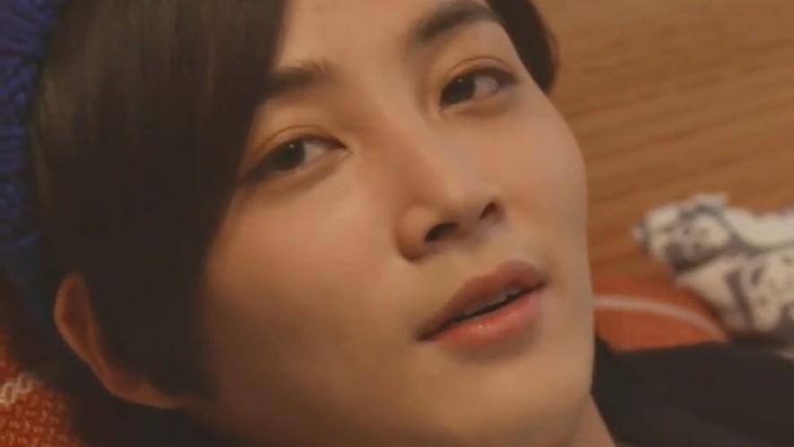 [SEVENTEEN] 여러분 제가 천재를 좋아했나봐요..(Jeonghan's new interest)