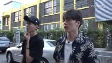 [매떠여 시즌2] Jang ki yong, Joo woo jae / 장기용, 주우재의 인지도 배틀 in 솔찬히 작업실 #05
