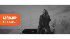 [MV] 효린(Hyolyn) _ Love Like This (Feat.Dok2)