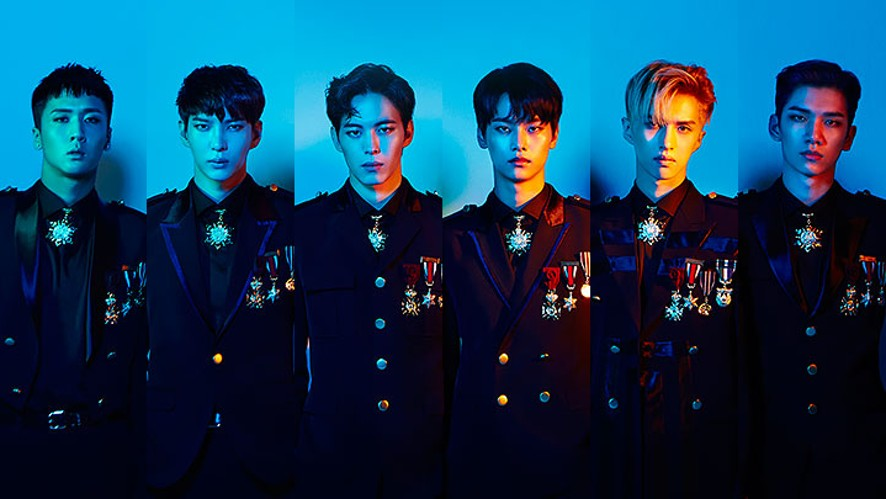 [REPLAY] VIXX 'Kratos' Comeback Showcase